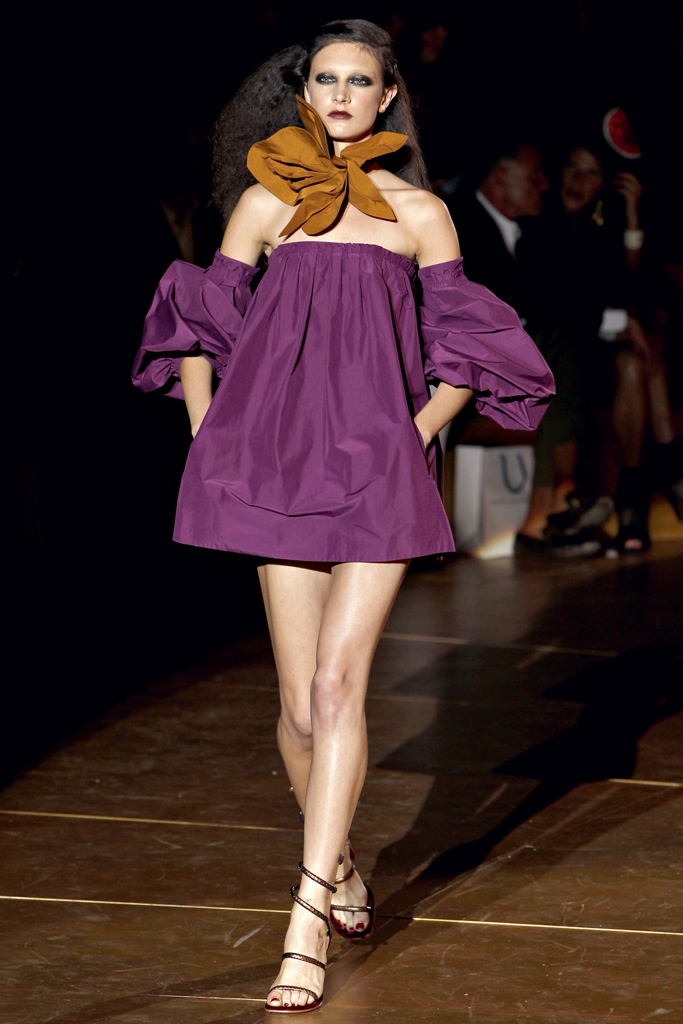 Marc Jacobs SS11