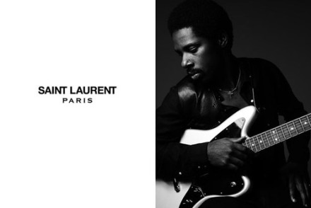 curtis harding saint lurent