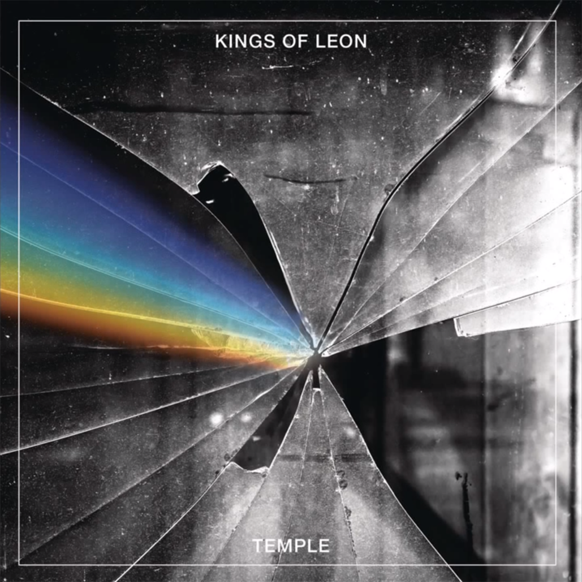 Kings of Leon Temple