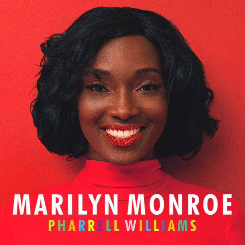 Pharrell-Williams-Marilyn-Monroe-2014