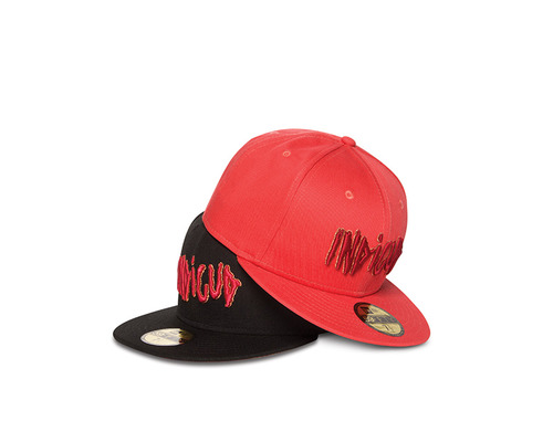 New Era Artist Series Kid Cudi Collection