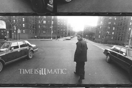 The Time Was Illmatic