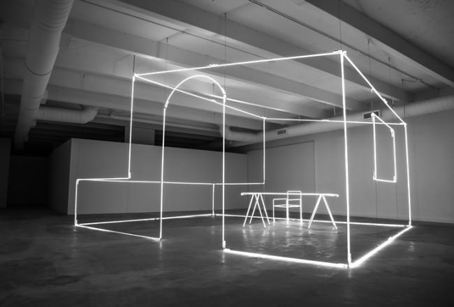 Massimo Uberti - Bentley Elements - Art Basel Miami 2014