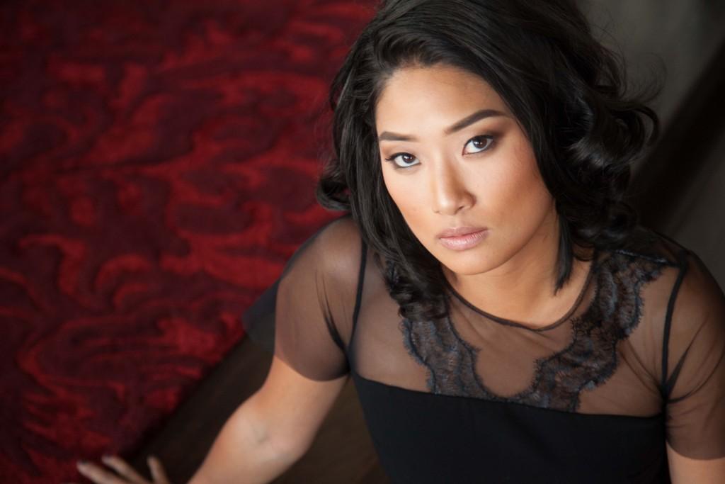 Chloe Flower for AMMO Magazine