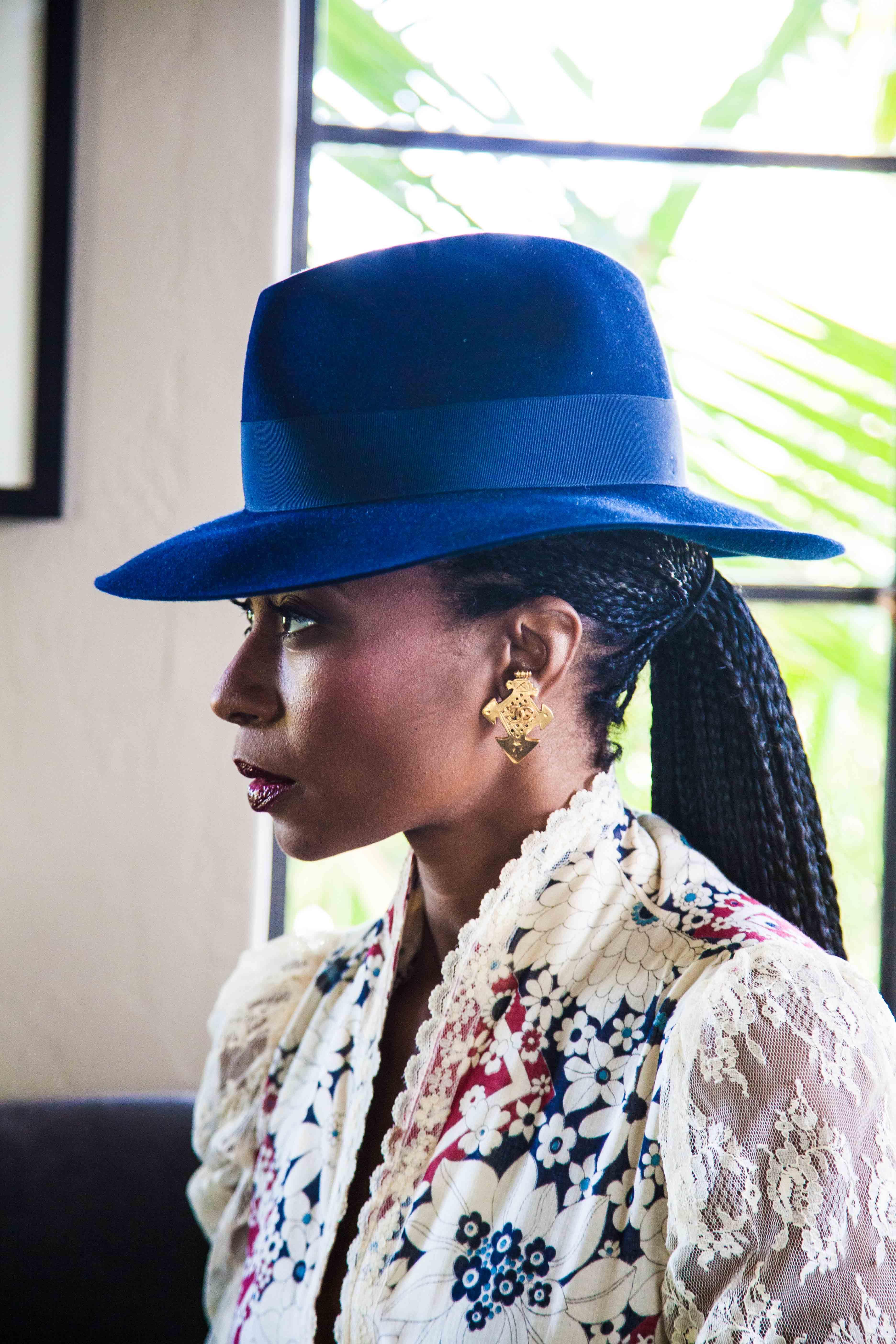 Fatima Robinson for AMMO Magazine