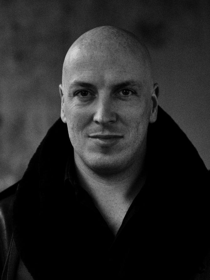 Olivier Christie