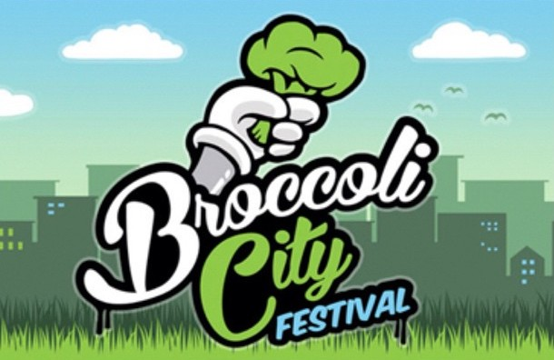 Broccoli City Festival