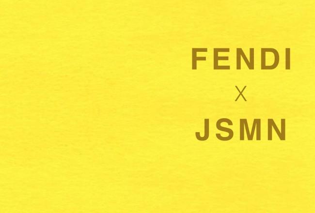 FENDI X JSMN