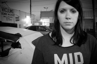 K.Flay by Chris Gonzales