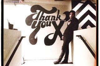 Artist Thank You X