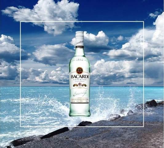 AMMOESSENTIALS: BACARDÍ Superior Rum
