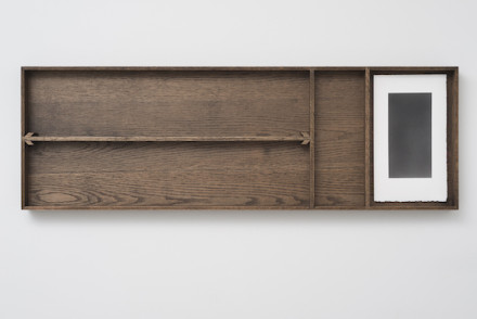 NY15-Untitled-Timeline_Graphite-on-paper-in-artist-made-oak-frame_15-¾-x-48-x-2-½1
