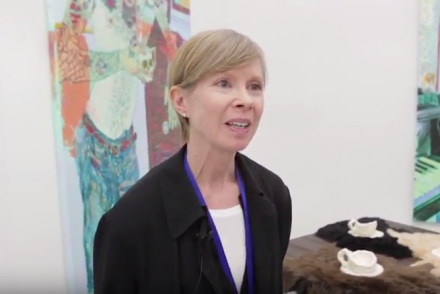 Susan Inglett for AMMOtv