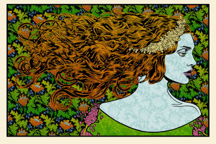 CHUCK SPERRY DRYAD