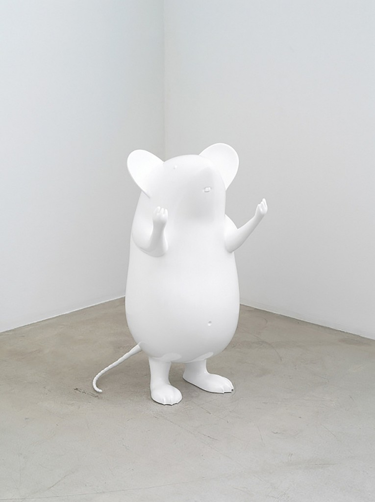 Seung Yul Oh, PokPo, 2010