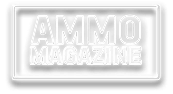 AMMO Magazine