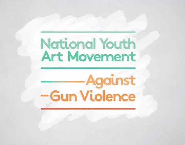 NationalYouthArtMovementOrg natlyouthart