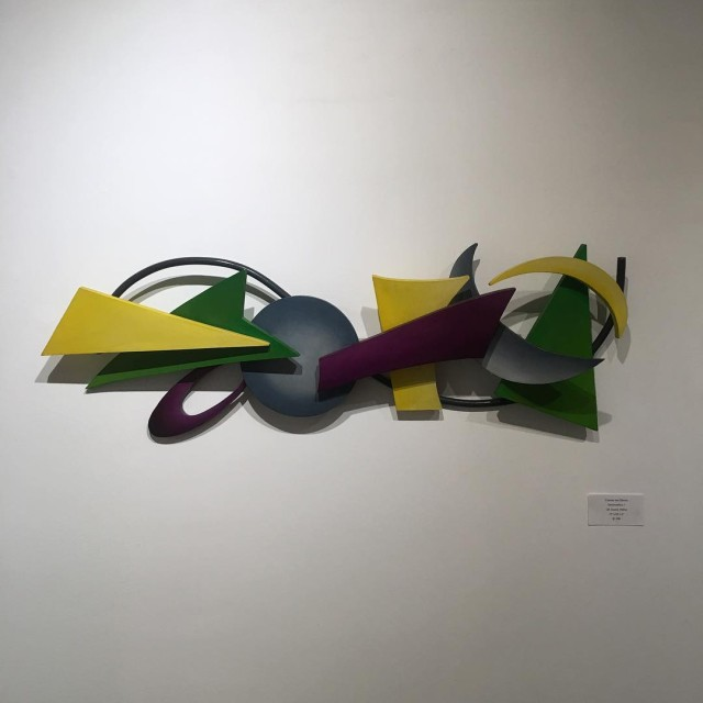 Camey McGilvray  Geometrica 1 taggallery  Los Angeles SEEARThellip