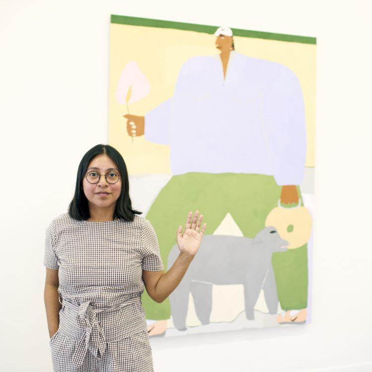 Lilian Martinez by Jerome Shaw for AMMO Magazine