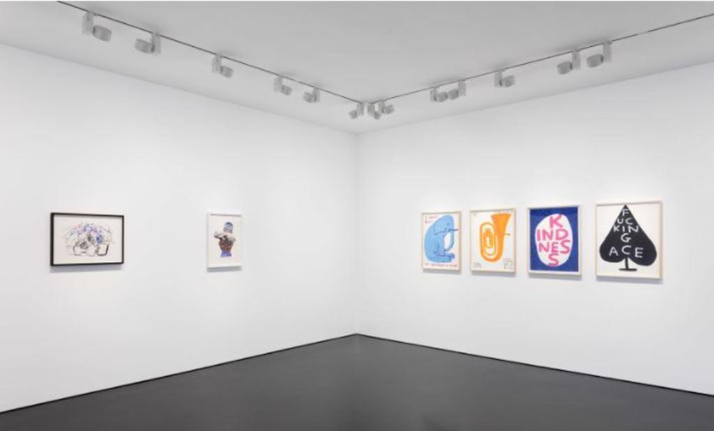 Multiple II Gallery Image Courtesy of Stephen Friedman Gallery